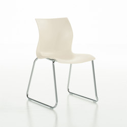 Nami | Multipurpose chairs | Teknion