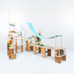 Play YET ! | Shelves | Smarin