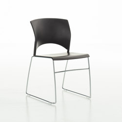 Volume | Multipurpose chairs | Teknion