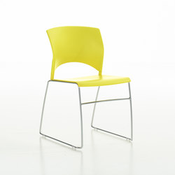 Volume | Chairs | Teknion