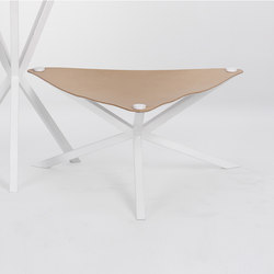 NEB Low Stool | Tabourets | No Early Birds