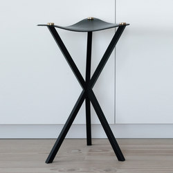NEB High Stool | Tabourets de bar | No Early Birds