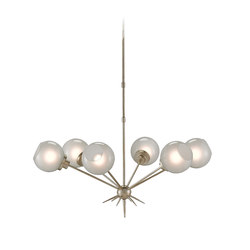 Shelly Chandelier | General lighting | Currey & Company