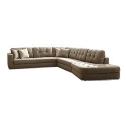 Deva Lobby | Lounge sofas | DITRE ITALIA
