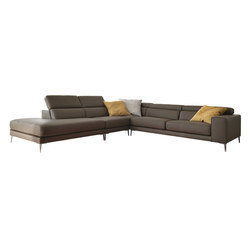 Anderson | Loungesofas | DITRE ITALIA