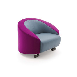 Cart | Poltrone lounge | DITRE ITALIA