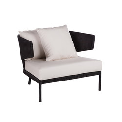 Fennec Armchair | Poltrone da giardino | Point
