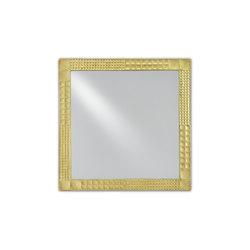 Suvi Mirror | Specchi | Currey & Company