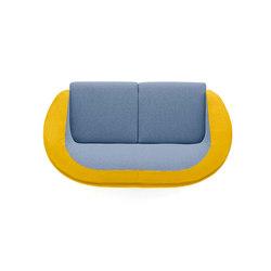 Cart | Lounge sofas | DITRE ITALIA