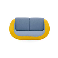 Cart | Sofás lounge | DITRE ITALIA
