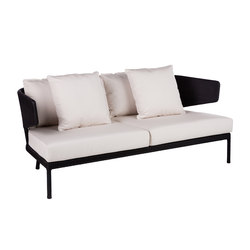 Fennec Sofa 2 | Garden sofas | Point
