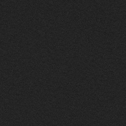 Fundamentals | Black | Materiali sintetici riciclati | Luum Fabrics