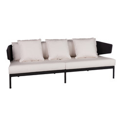 Fennec Sofa 3 | Gartensofas | Point