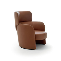 Claire | Lounge chairs | DITRE ITALIA