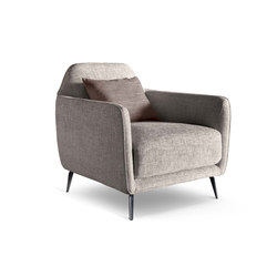 Ellie | Lounge chairs | DITRE ITALIA