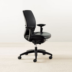 Amicus Task Chair | Task chairs | Teknion