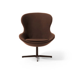 Round | Lounge chairs | DITRE ITALIA