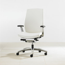 Marini | Management chairs | Teknion
