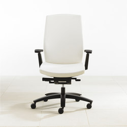 Marini | Office chairs | Teknion
