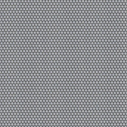 Point Emboss | Zinc | Fabrics | Luum Fabrics