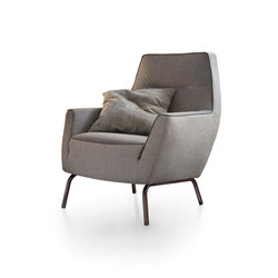 Vela | Lounge chairs | DITRE ITALIA