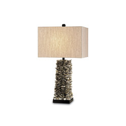 Villamare Table Lamp | Iluminación general | Currey & Company