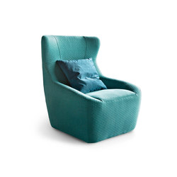 Bess | Lounge chairs | DITRE ITALIA
