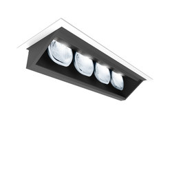 Micro | WW | Recessed ceiling lights | Buck