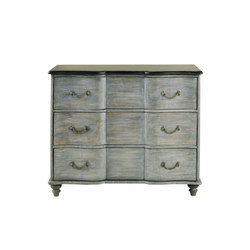 Whitmore Chest | Sideboards / Kommoden | Currey & Company