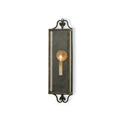 Wolverton Wall Sconce | General lighting | Currey & Company