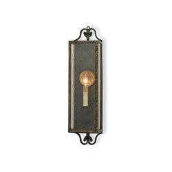 Wolverton Wall Sconce | Éclairage général | Currey & Company