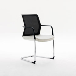 Projek Guest Chair | Chairs | Teknion
