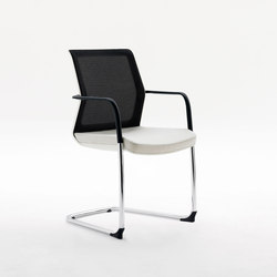 Projek Guest Chair | Visitors chairs / Side chairs | Teknion