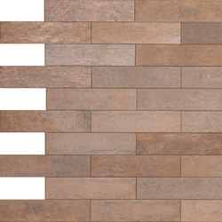 Brik | Cotto Light | Ceramic tiles | Keope