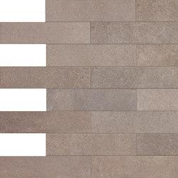 Brik | Moov Moka | Ceramic tiles | Keope