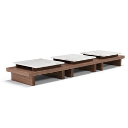 Tau | Coffee tables | Amura