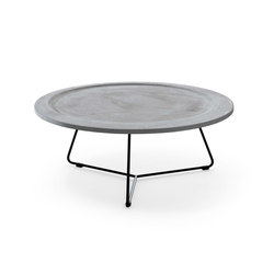 Verve | Lounge tables | DITRE ITALIA