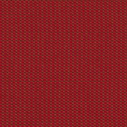 Cross Dye | Crimson | Drapery fabrics | Luum Fabrics