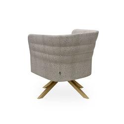 Cell 72 poltroncina imbottita   Lounge-work seating   SitLand