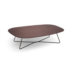Kevin | Lounge tables | DITRE ITALIA