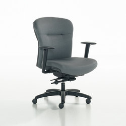 Savera | Office chairs | Teknion