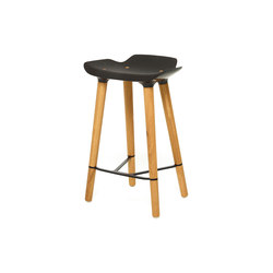 Pilot Kitchen Stool | Taburetes de bar | Quinze & Milan