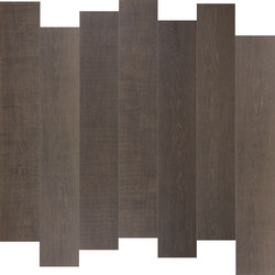 Elements Natural Dark | Ceramic panels | Keope