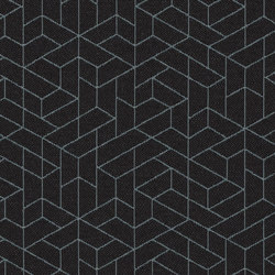 Flexagon | Night Vision | Upholstery fabrics | Luum Fabrics