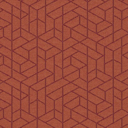 Flexagon | Twin Sun | Upholstery fabrics | Luum Fabrics