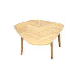 Pilot Side Table High | Garten-Couchtische | Quinze & Milan