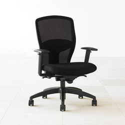 t-3 | Task chairs | Teknion