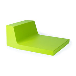 Podium Seat Low | Auditorium seating | Quinze & Milan