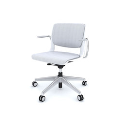 Variable Work Chair | Stühle | Teknion