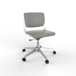 Variable Work Chair | Arbeitsdrehstühle | Teknion